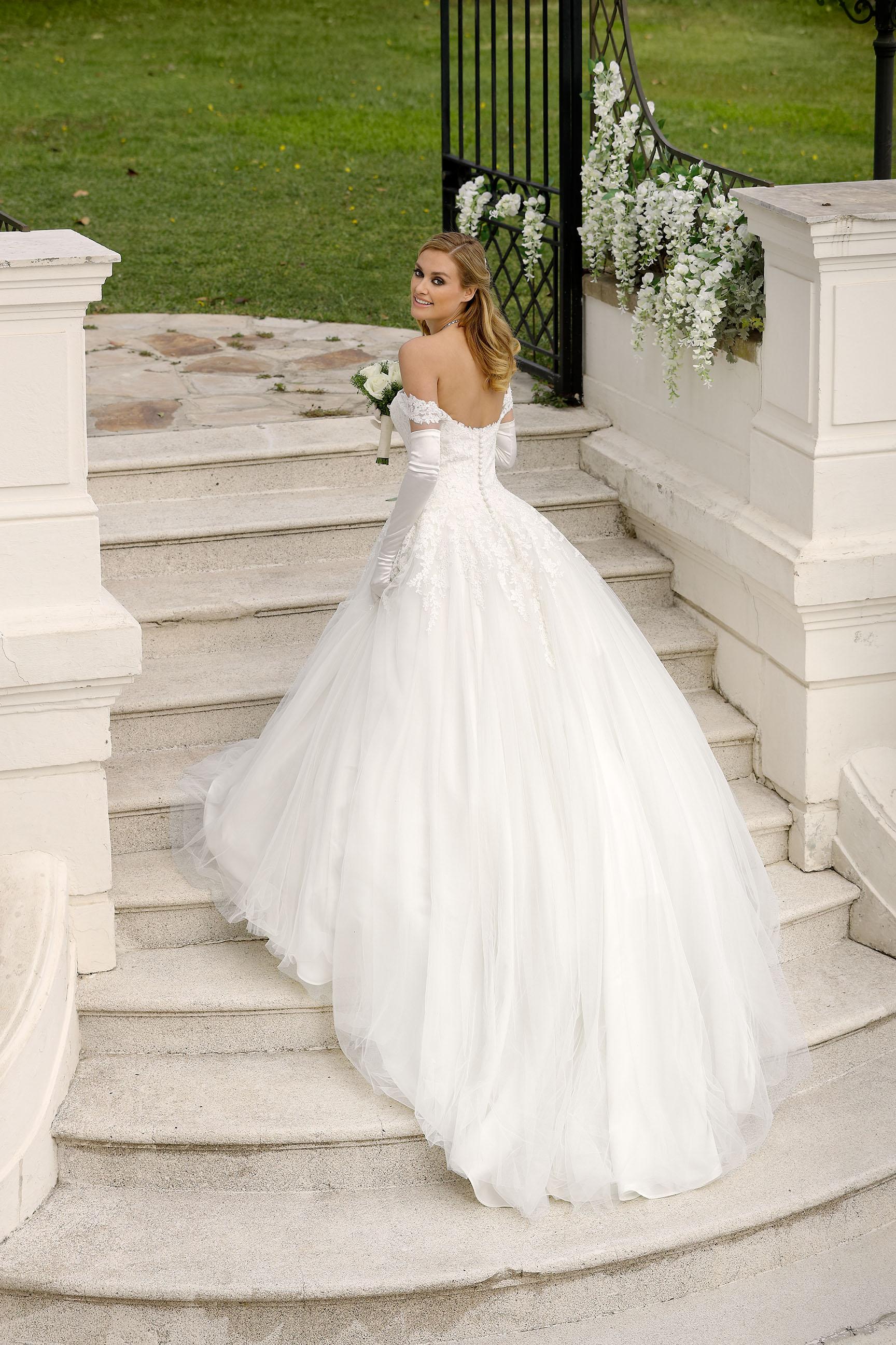 Hochzeitskleid Amberg, Brautstodl Weiden