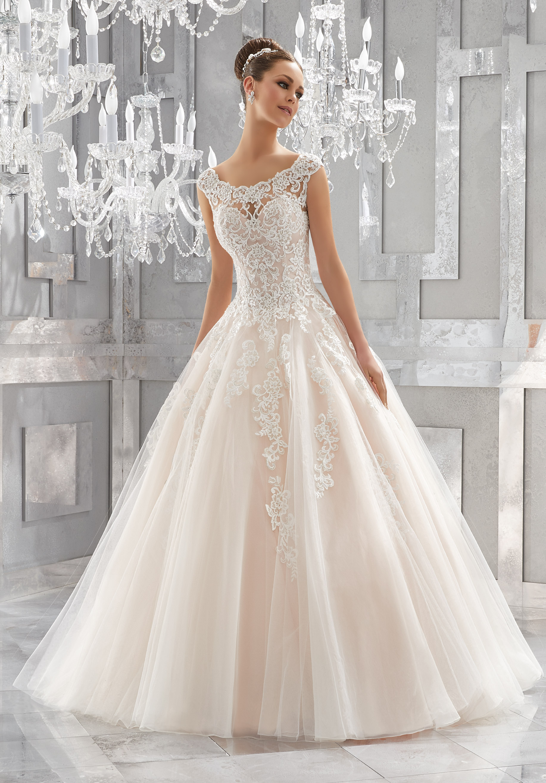 e07a33062bf5a Prinzessinnen Stil | Brautkleider für Amberg