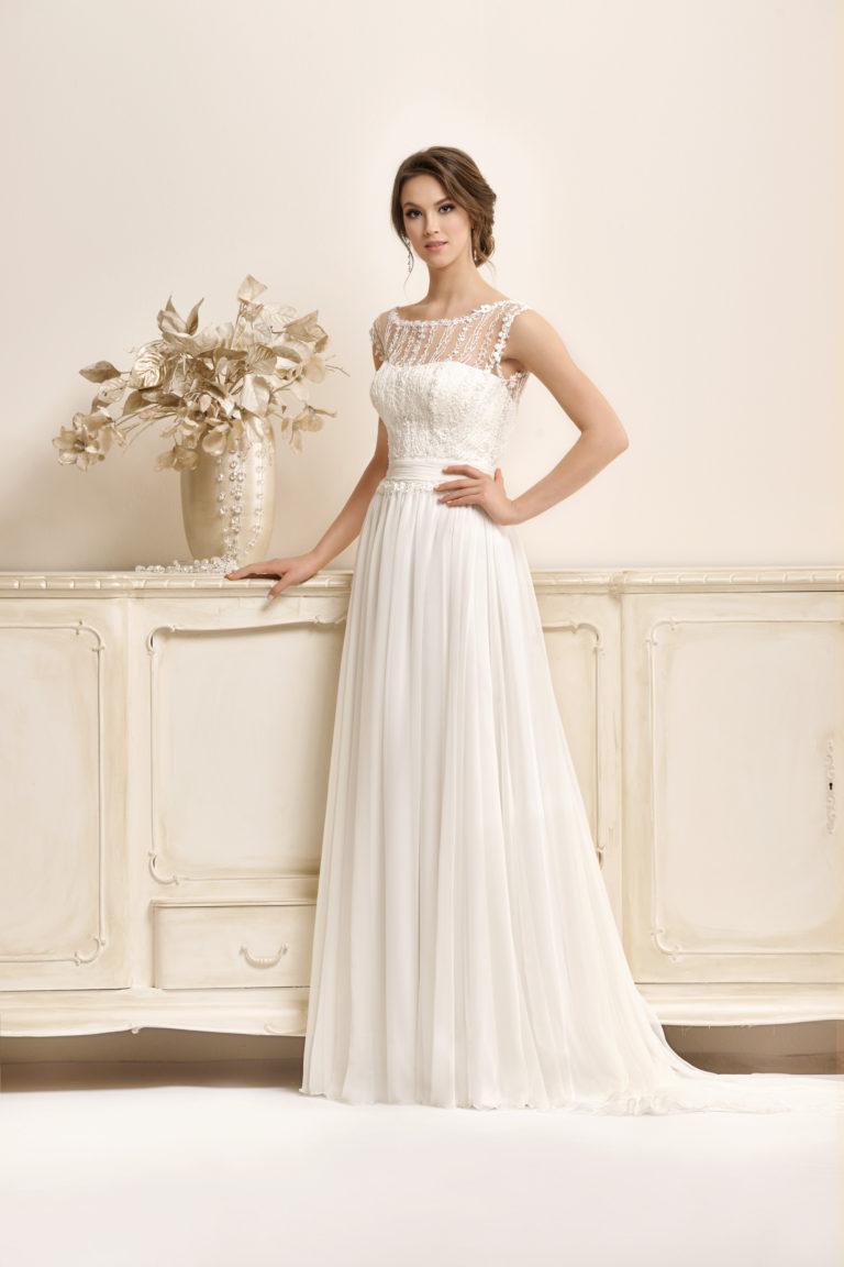 Brautkleid Amberg  Mode de Pol