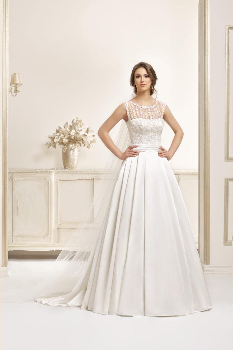 Brautkleider Mode de Pol
