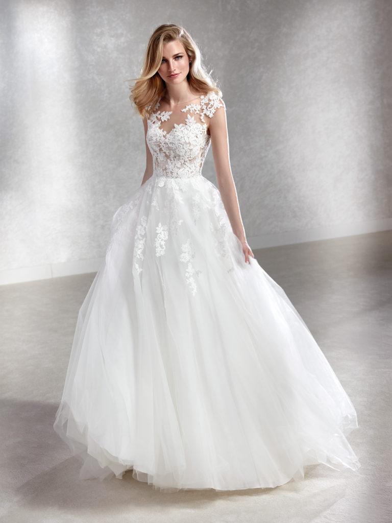 Hochzeitskleider Amberg Felicidad